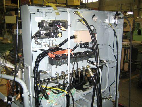 油圧ユニットメーカー様